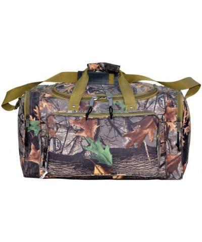 Wildland Deluxe Woodland Hunting Luggage