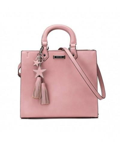 Handbag Satchel Crossbody Tassel Top handle