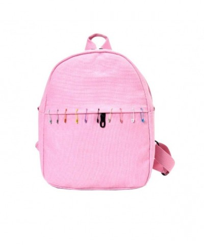 Hunzed Backpacks Teenagers Rucksack Crossbody