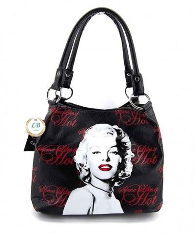 Marilyn Monroe Medium Handbag Purse