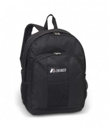 everest Backpack Carry Shoulder Pockets
