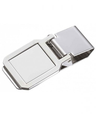 Visol Monroe Stainless Steel Hinged