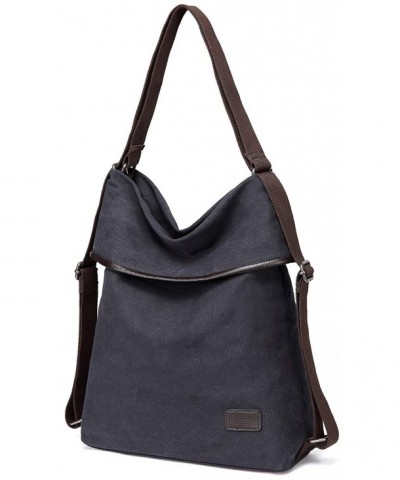 BLUBOON Backpack Multifunction Shoulder Crossbody