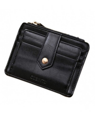 Wallet toraway Leather Zipper Credit