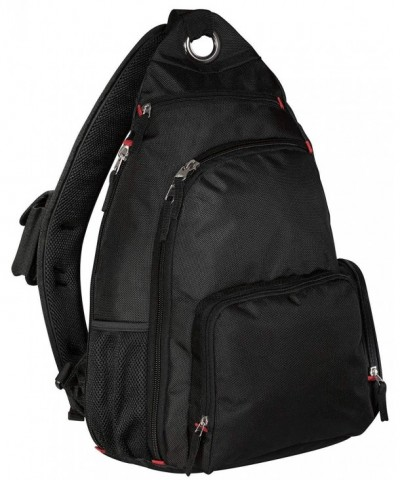 Port Authority Sling Pack Black