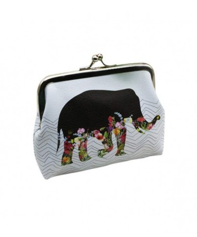 SMTSMT Womens Holder Clutch Handbag