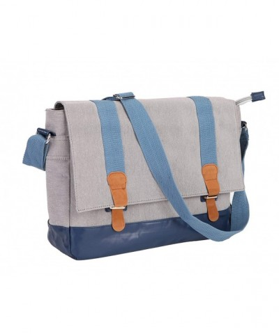 Tisomen Waterproof Crossbody Shoulder Messenger