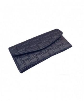 Fashion Clutch Wallet Handbag FEITONG
