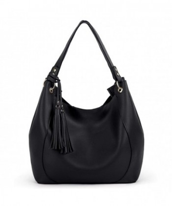UTO Tassels Shoulder Capacity Handbags