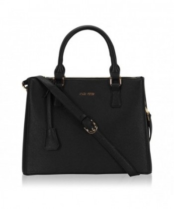 Hynes Victory Womens Satchel Handbag