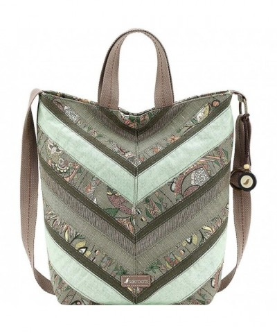 Sakroots 106597 Womens Artist Handbags