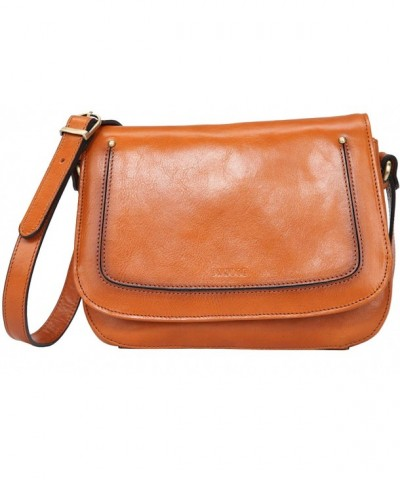 Banuce Satchel Crossbody Shoulder Messenger