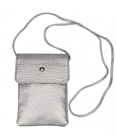 Crossbody Shoulder Leather CellPhone Samsung