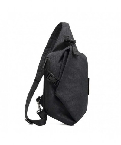 OUSIRUI Backpack Waterproof Shoulder Crossbody