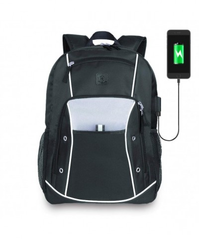 Backpack Laptop 15 6 Computer Charging