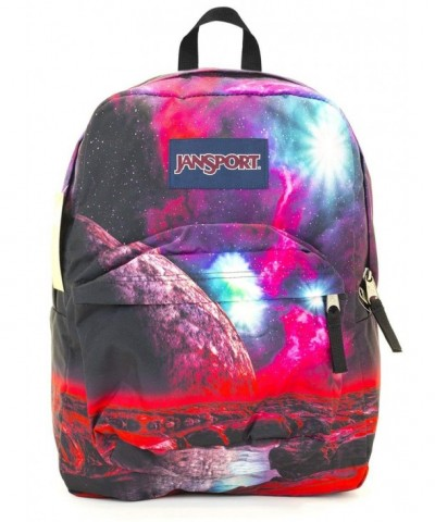 Jansport Superbreak Backpack multi cosmic