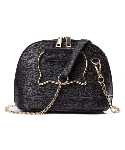 XMLiZhiGu Handbag Leather Crossbody Shoulder