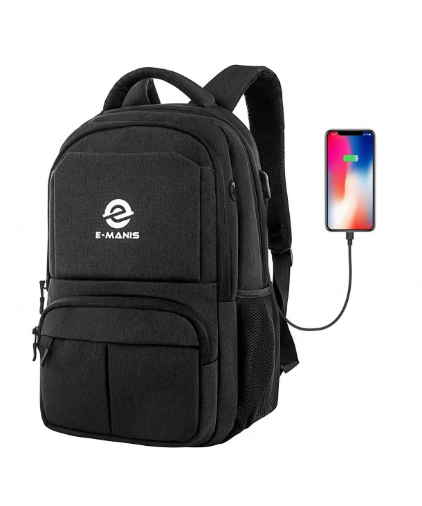 MANIS Business Backpack Charging Resistant