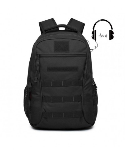 Backpack Schoolbag Business Computer Rucksack