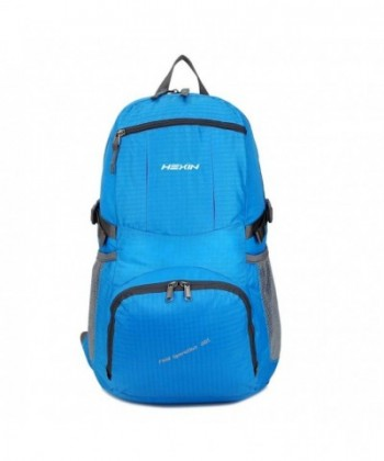 Liter Hiking Backpack Outdoor Camping