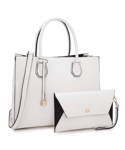 collection Fashion Designer Satchel Handbag