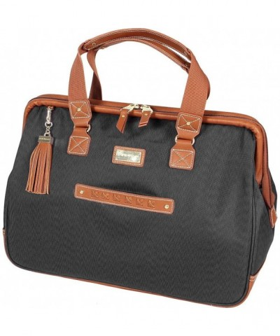 Steve Madden Luggage Global Satchel