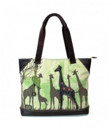Safari Animal Shoulder handbag detachable