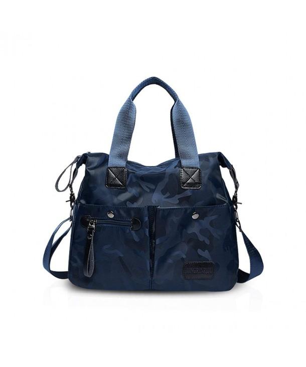 NICOLE DORIS Handbags Crossbody Waterproof