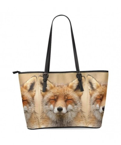 InterestPrint Womens Leather Shoulder Handbags