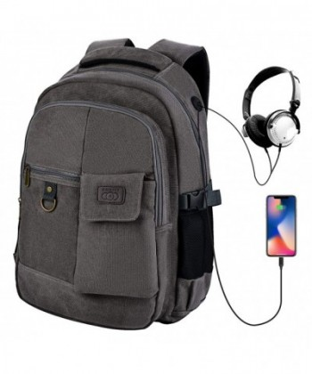 COOFIT Stripes Satchel Handbag Shoulder