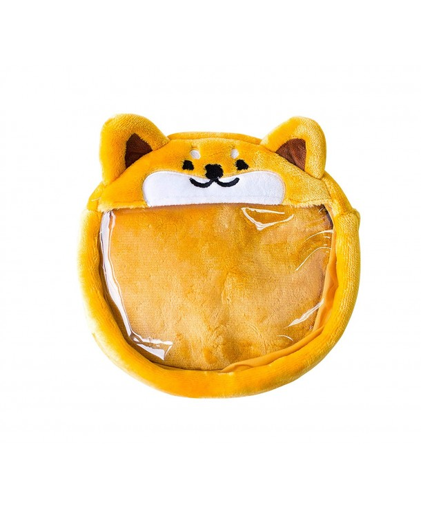 Ita Bag Shoulder Bag Crossbody Bag Purse Anime School Bag DIY- Cosplay-  Anime Expo- Comic Con - Dog Ita Bag - CY18HZLSXMT