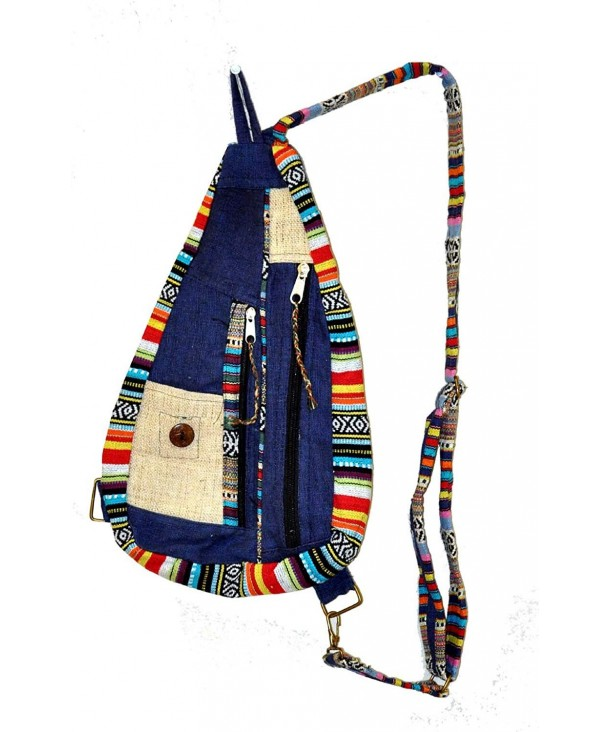 Mandala Tibetan Shop Bohemian Backpack