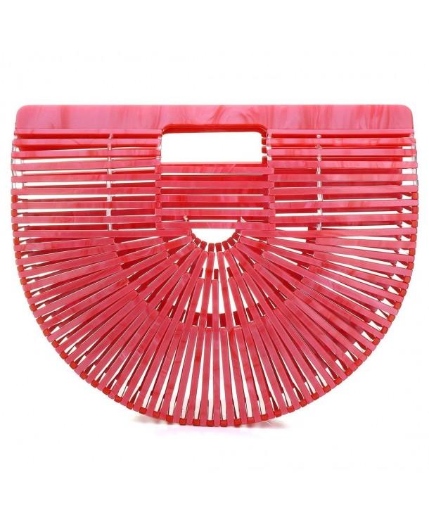 Handmade Handbag Summer Beach Bag