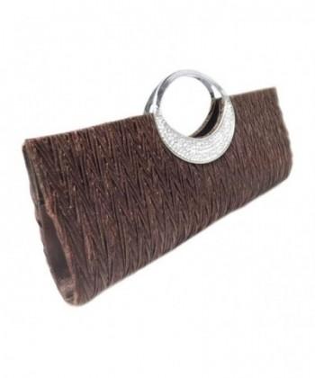 Cheap Designer Women's Clutch Handbags Clearance Sale