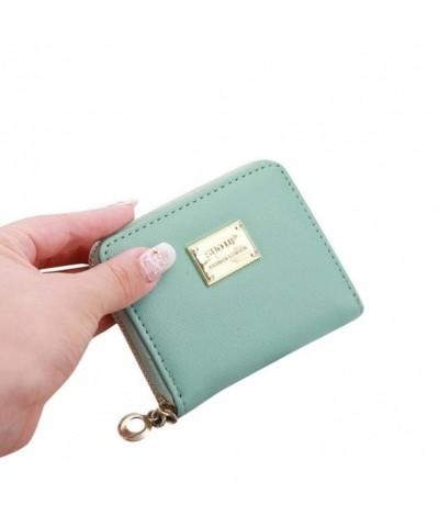 Hemlock Clutch Purse Wallet Holder