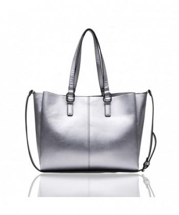 Shoulder Top handle Handbag Shopping Large capacity