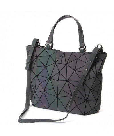HotOne Geometric Luminous Eco Friendly Holographic