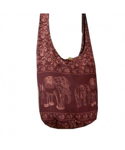 Ethnic Elephant Crossbody Shoulder Bohemian