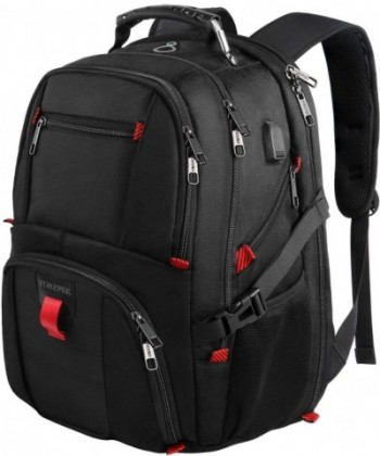 Backpack Charging Friendly Resistant Business
