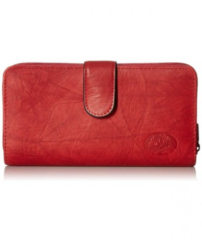 Heiress Ensemble Clutch Wallet Size