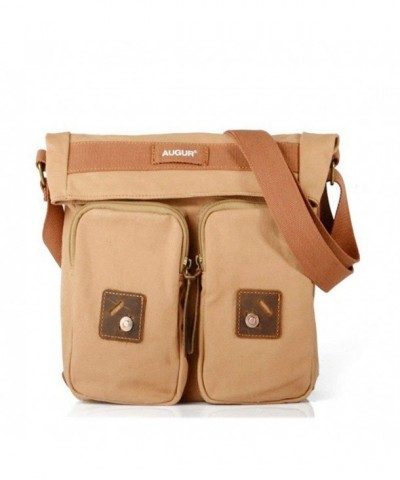 SILI Shoulder Messenger Crossbody Satchel
