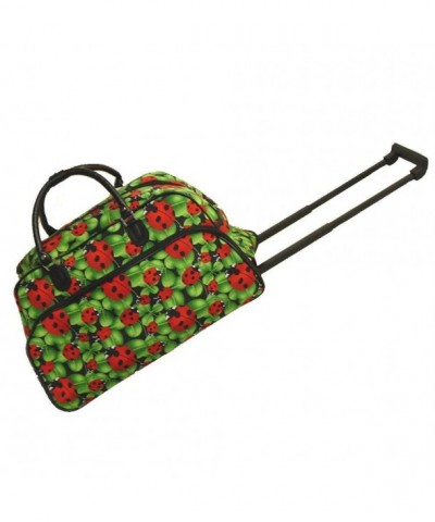 All Seasons DWY 074 21 Carry On Duffel