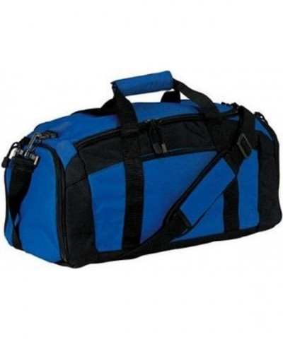 Port Company Gym Bag Royal