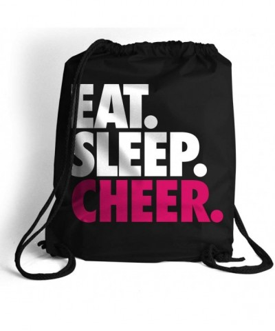 Sleep Cheer Cheerleading ChalkTalk SPORTS
