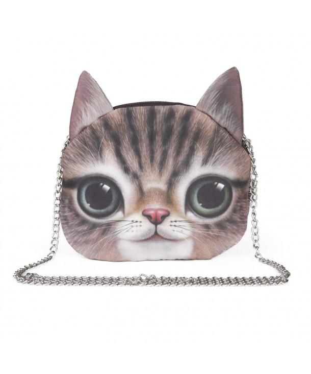 LUI Kitten Shoulder Lightweight Crossbody