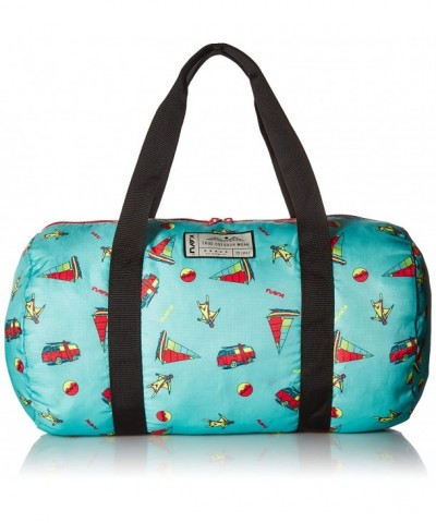 KAVU Duff Stuff Backpack Wingman