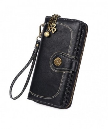 Zg Plenty Around Wallet Clutch