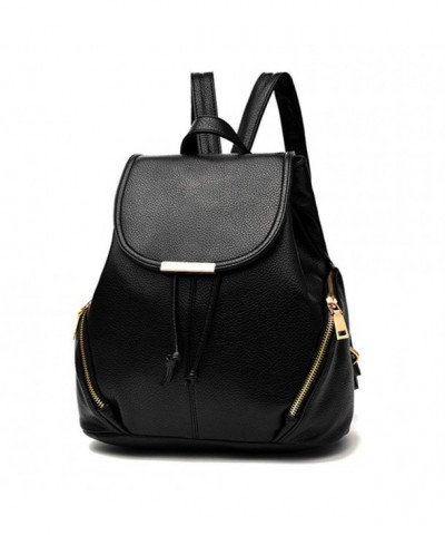 BAIGIO Fashion Backpack Drawstring Shoulder x