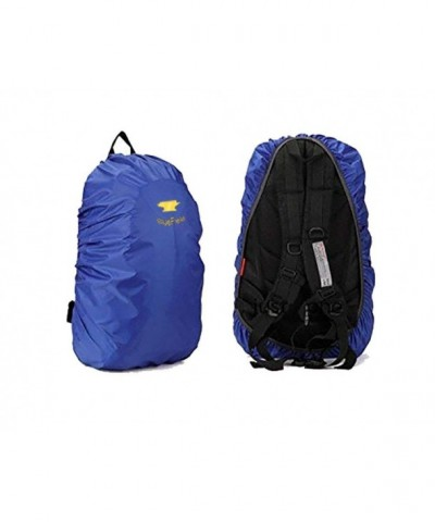BlueField Outdoor Backpack Camping Water resistant
