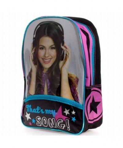 Victoria Justice Thats Song Backpack